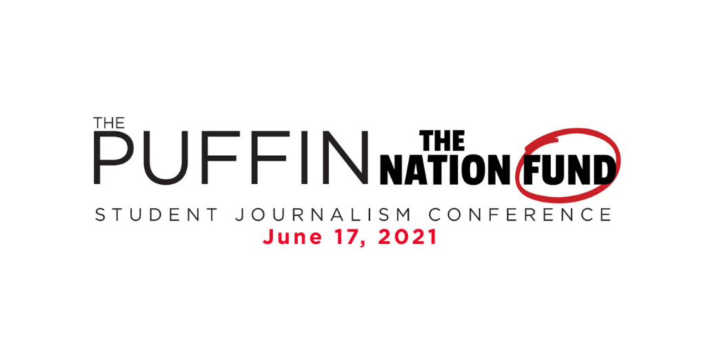 Puffin Nation Student Conference