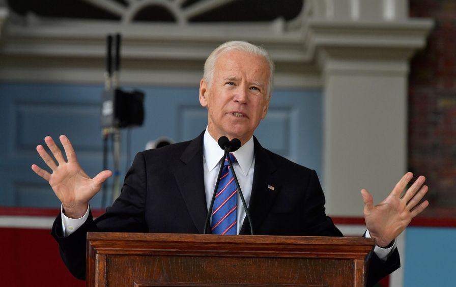 Joe Biden Can Cancel Your Student Loan Debt