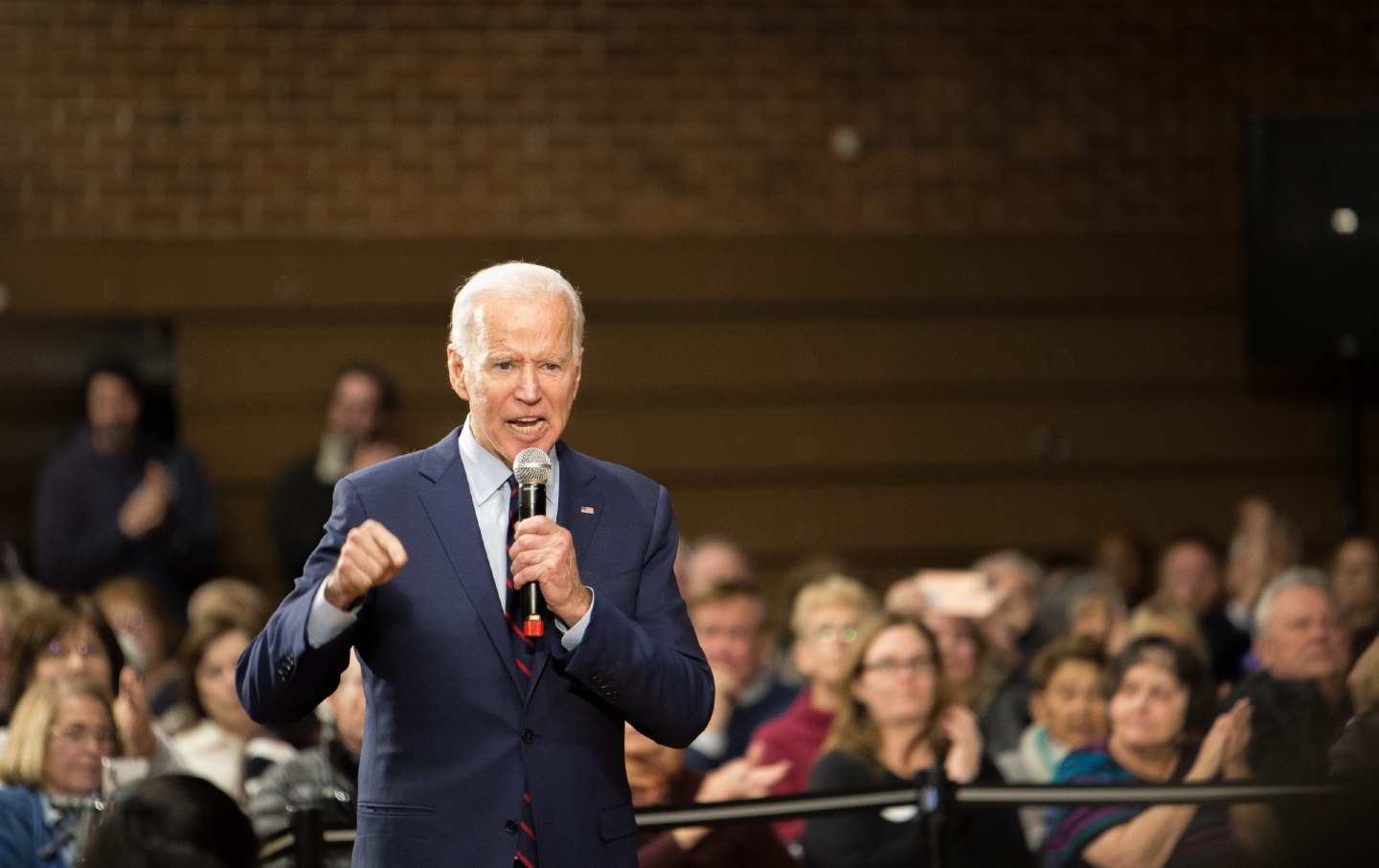 Biden Wants Tuition-Free Community College. What's Next?